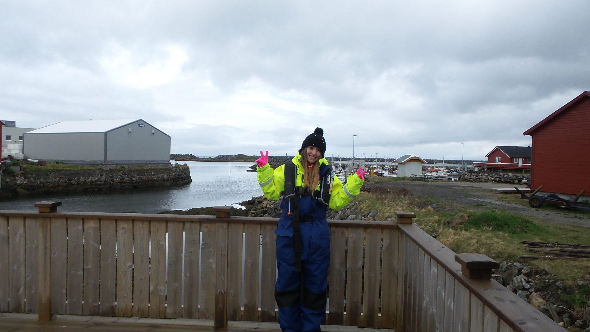 dove vedere le balene in norvegia