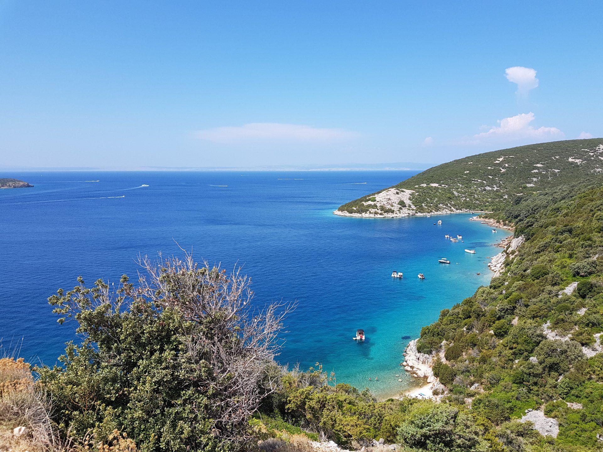 Isola di Rab: le spiagge più belle e di sabbia della Croazia