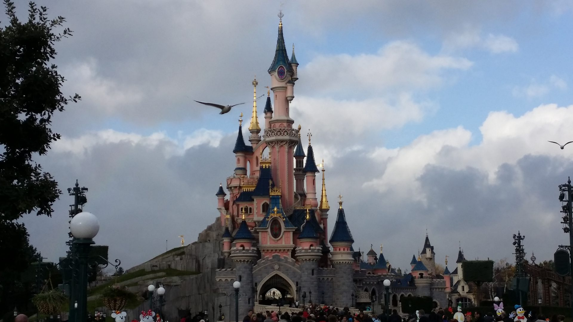 Visitare Disneyland Paris in un giorno