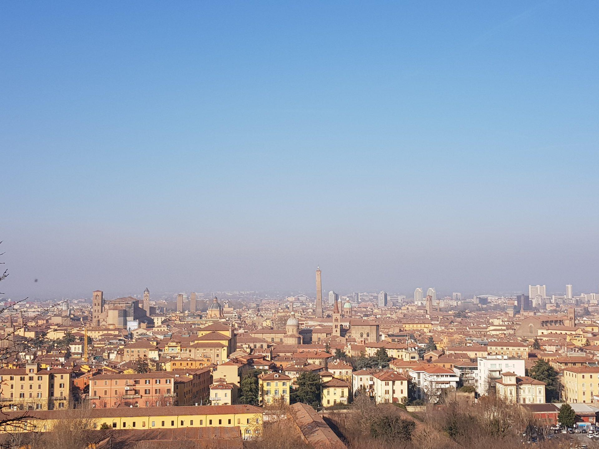 Cosa vedere a Bologna in un giorno: San Michele in Bosco