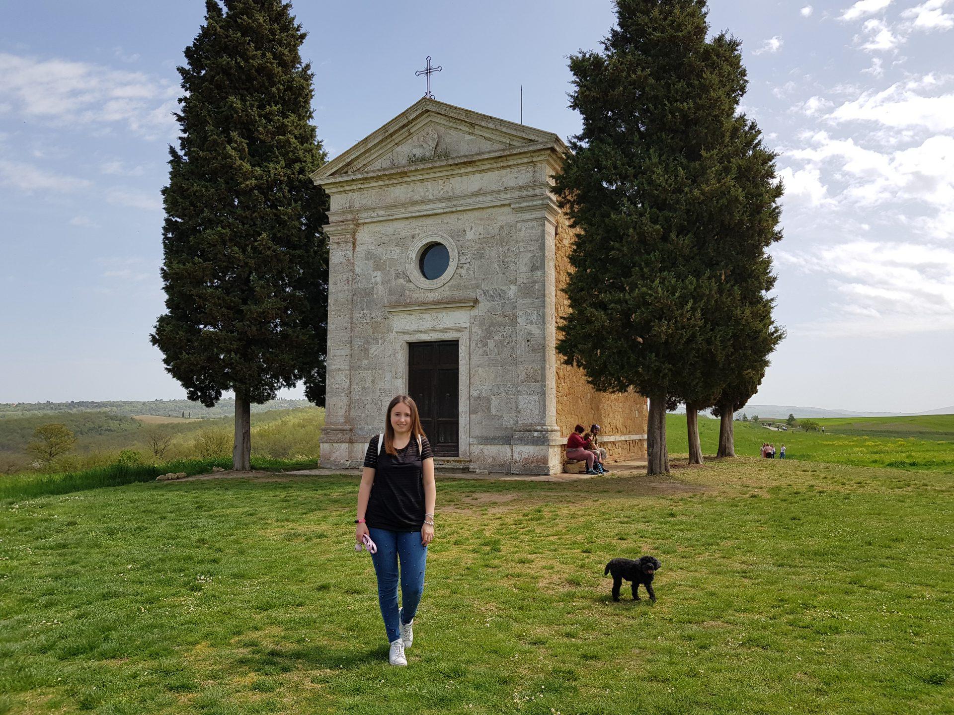 Vacanze in Toscana con il cane